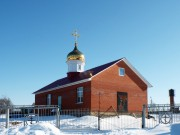 Церковь Михаила Архангела - Потапово-Тумбарла - Бавлинский район - Республика Татарстан