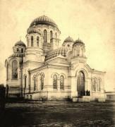 Никольский мужской монастырь. Собор Николая Чудотворца - Самара - Самара, город - Самарская область