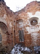 Церковь Покрова Пресвятой Богородицы - Сомово - Одоевский район - Тульская область