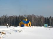 Неизвестная часовня - Сюмси - Сюмсинский район - Республика Удмуртия