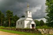 Церковь Сорока мучеников Севастийских - Костыки - Вилейский район - Беларусь, Минская область