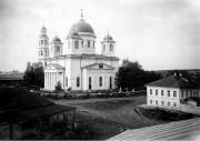Собор Троицы Живоначальной - Советск - Советский район - Кировская область