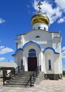 Церковь Рождества Пресвятой Богородицы - Рубцовск - Рубцовский район и г. Рубцовск - Алтайский край