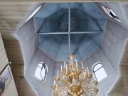 Церковь Смоленской иконы Божией Матери в Давыдкове (деревянная) - Фили-Давыдково - Западный административный округ (ЗАО) - г. Москва