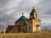 Церковь Петра и Павла - Каменный Брод - Родионово-Несветайский район - Ростовская область