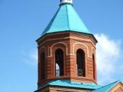 Кумак. Покрова Пресвятой Богородицы, церковь
