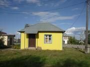 Ферма. Матроны Московской, часовня