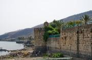 Монастырь святых апостолов - Тверия - Израиль - Прочие страны