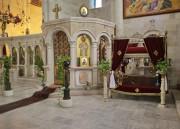 Монастырь на колодце Иакова в Самарии - Наблус (Сихем) - Палестина - Прочие страны