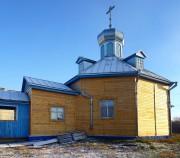 Новичиха. Казанской иконы Божией Матери, церковь