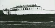 Неизвестная домовая церковь в тюремном замке - Боровск - Боровский район - Калужская область