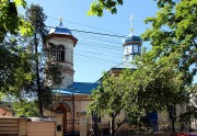 Церковь Успения Пресвятой Богородицы - Кишинёв - Кишинёв - Молдова