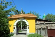Церковь Покрова Пресвятой Богородицы - Кишинёв - Кишинёв - Молдова