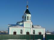 Церковь Воскресения Христова - Красногор - Саракташский район - Оренбургская область