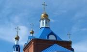 Кирсановка. Казанской иконы Божией Матери, церковь