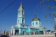 Церковь Рождества Пресвятой Богородицы - Вилково - Килийский район - Украина, Одесская область