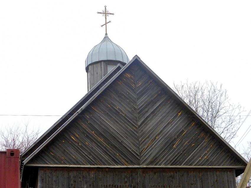 Церковь Георгия Победоносца, Тарасово