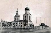 Церковь Троицы Живоначальной (старая) - Таганрог - Таганрог, город - Ростовская область