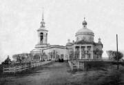 Церковь Петра и Павла - Первоуральск - Первоуральск (ГО Первоуральск) - Свердловская область
