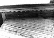 Часовня Илии Пророка - Низ (Майнема) - Плесецкий район - Архангельская область