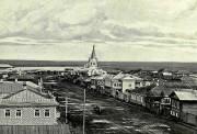 Собор Николая Чудотворца - Мариинск - Мариинский район - Кемеровская область