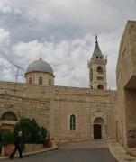 Церковь Николая Чудотворца - Бейт Джала - Палестина - Прочие страны