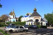 Феодоро-Тироновский монастырь - Кишинёв - Кишинёв - Молдова