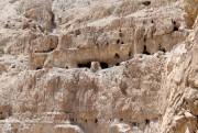 Монастырь Искушения - Иерихон - Палестина - Прочие страны