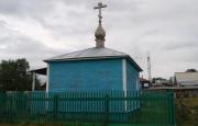 Часовня Иоанна Предтечи - Дорогорское - Мезенский район - Архангельская область