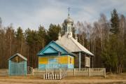 Церковь Спаса Преображения - Заболотье - Вилейский район - Беларусь, Минская область