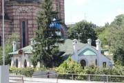 Церковь Троицы Живоначальной - Белград - Белград, округ - Сербия