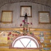 Неизвестная часовня - Доманово - Вилейский район - Беларусь, Минская область