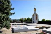 Тирасполь. Георгия Победоносца, часовня