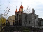 Ольгинский женский монастырь. Церковь Пантелеимона Целителя - Луганск - Луганск, город - Украина, Луганская область