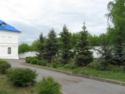 Успенский Зилантов монастырь. Надвратная колокольня - Казань - Казань, город - Республика Татарстан