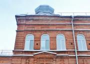 Домовая церковь Тихона Задонского при бывшем Епархиальном женском училище - Уфа - Уфа, город - Республика Башкортостан