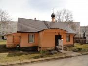 Церковь Пантелеимона Целителя - Палдиски - Харьюмаа - Эстония