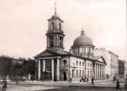 Собор Сергия Радонежского - Центральный район - Санкт-Петербург - г. Санкт-Петербург