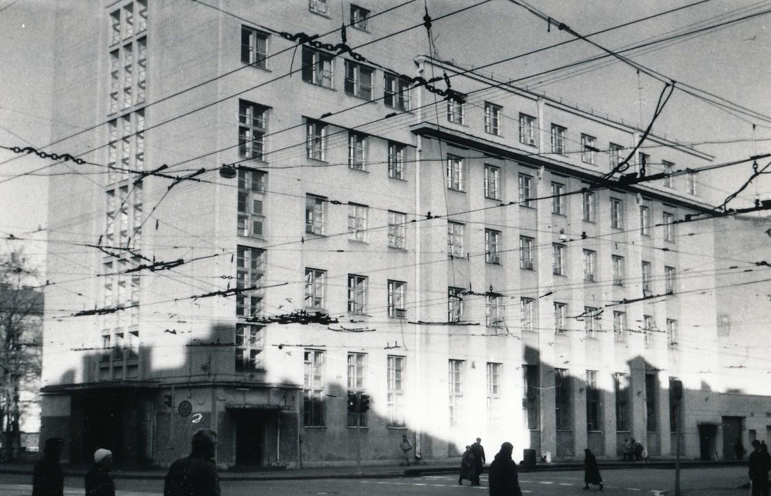 Собор Сергия Радонежского, Санкт-Петербург