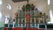 Церковь Спаса Преображения - Хяэдемеэсте - Пярнумаа - Эстония
