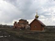 Часовня Пантелеимона Целителя - Шапши - Высокогорский район - Республика Татарстан