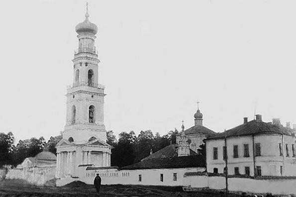 34239_20150426_133159 Кизический мужской монастырь Православие Татарстан