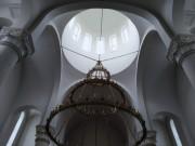 Церковь Сергия Радонежского в Южном Тушине - Южное Тушино - Северо-Западный административный округ (СЗАО) - г. Москва