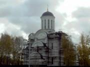 Церковь Серафима Саровского - Хотьково - Сергиево-Посадский городской округ - Московская область