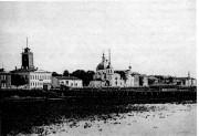 Архангельск. Благовещения Пресвятой Богородицы, церковь