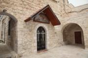 Монастырь Архангелов - Иерусалим - Старый город - Израиль - Прочие страны