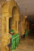 Монастырь Святого Сиона. Церковь Троицы - Иерусалим - Новый город - Израиль - Прочие страны