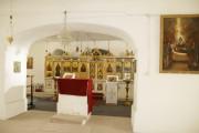 Монастырь Малая Галилея на горе Елеон. Церковь Апостолов - Иерусалим - Масличная гора - Израиль - Прочие страны