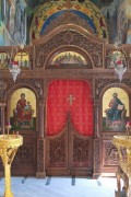 Монастырь Входа Господня в Иерусалим - Виффагия - Израиль - Прочие страны