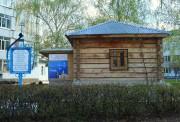 Церковь Пантелеимона Целителя при детском отделении Городской клинической больницы №5 - Тольятти - Тольятти, город - Самарская область